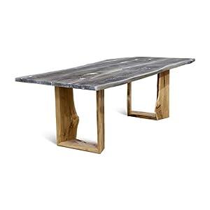 312oE2j%2BYJL._SS300_ Coastal Dining Tables & Beach Dining Tables