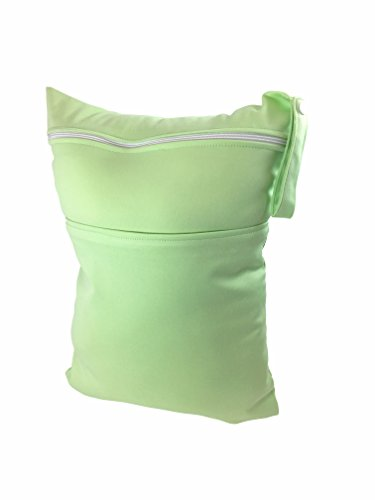 Wet bag (Green)