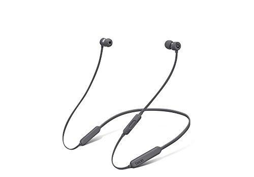 Beats by Dr. Dre BeatsX Wireless In-Ear Headphones - Gray (Renewed) (Best Deal On Beats By Dre)
