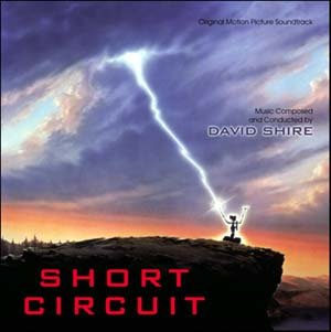 david shire short circuit amazon com music rh amazon com