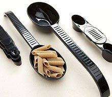 Utensils Food Service - Weight Watchers Measure Rite System