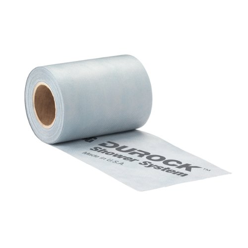 "USG Durock Shower System- Waterproofing Membrane 5"" x 50' Roll"