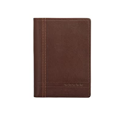 Cross Legacy Leather Collection, Passport Cover, Brown (AC243-2)