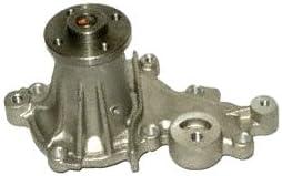 Engine Water Pump-Water Pump Standard Gates 41084