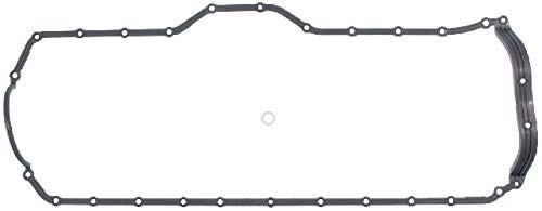 Jeep Grand Cherokee Orvis - OE Replacement for 1993-2004 Jeep Grand Cherokee Engine Oil Pan Gasket Set (Base/Laredo/Limited/Orvis/SE/Special Edition/Sport/TSi)
