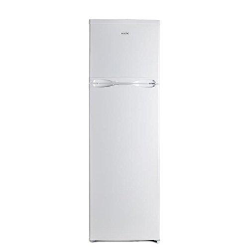 Oceanic oceaf2d253 W frigorífico congelador alto - 253 l (200 L + ...