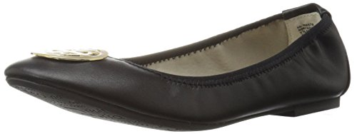 Rialto Sydney Mujeres Flat Black Smooth