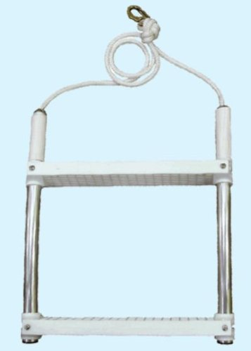 JIF Marine Products Boat Ladder, 2 EOO2