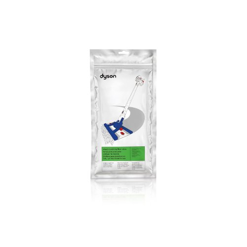Dyson DC56 Wood Nourishing Wipes- 1 pack