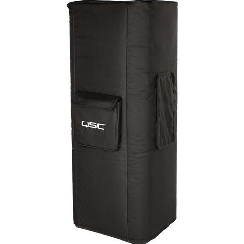 QSC KW153 COVER | Soft Paded Heavy Duty Nylon Cordura Cover for KW153