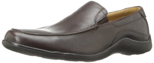 Haan Mens Loafer 2 Dark Brown On Dalton Cole Gore Slip dxqS5d0Zw