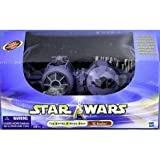 Star Wars The Empire Strikes Back Tie Bomber with Tie Pilot