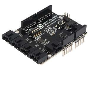 OSEPP I2C Expansion Shield Components Other I2CSHD-01