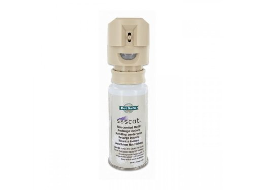Activated Spray - PetSafe SSSCAT Spray Deterrent