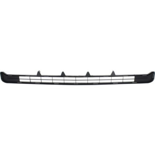 Make Auto Parts Manufacturing - TUNDRA 14-16 FRONT BUMPER GRILLE, Lower, Textured - (Lower Front Frame Cover)