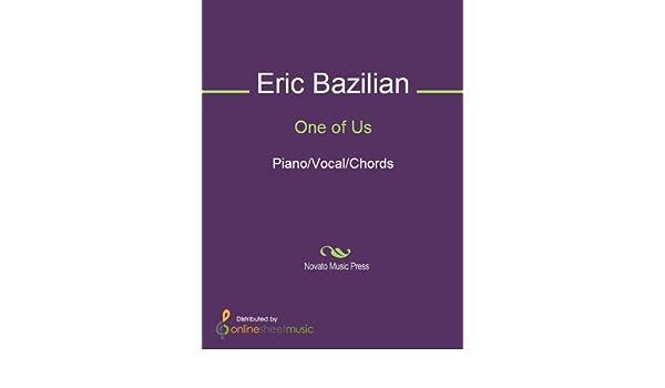 One Of Us Kindle Edition By Eric Bazilian Joan Osborne Arts