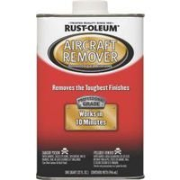 Aircraft Remover, 1 Qt by Rust-Oleum (Aircraft Remover Rustoleum)