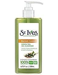 Green Tea Face Cleanser - 2