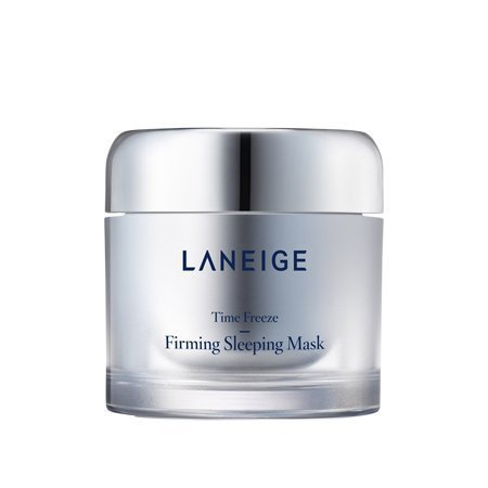 - Laneige Time Freeze Firming Sleeping Mask 60ml