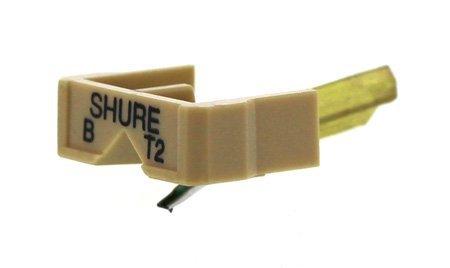 Type 2 Stylus - Genuine original Shure N75B Type 2 stylus