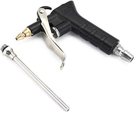 Multiuso Compresor de aire Duster Pistola de soplado de aire ...