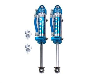 King Shocks 25001-224 Performance Shock Kit For Use w/3-5in Lift Kits Performance Shock Kit