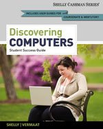 Enhanced Discovering Computers, Introductory 2012: Your Interactive Guide to the Digital World + Computer Concepts Cours
