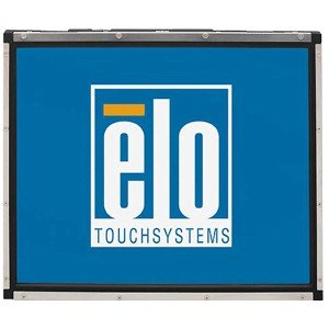 Elo Intellitouch E012584 17-Inch Screen LCD Monitor