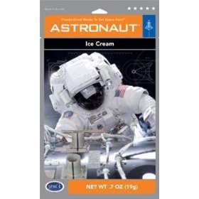 American Outdoor Products Astronaut Ice Cream, Neapolitan, (Pack of 15)>