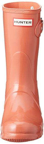5 Boots Hunter Boots Snow Sunset Gloss Boots Unisex Women's Original 10 Water Rain Short Pw5d1Pq
