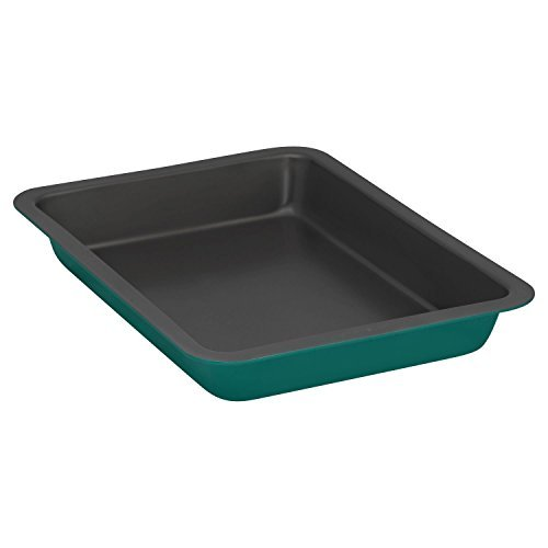 Baker's Secret Oblong Pan 9