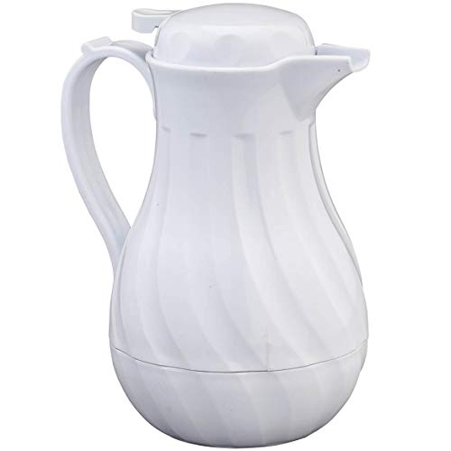 (Insulated Coffee Carafe by Chefs Pride)