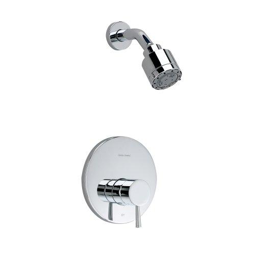 American Standard T064501 002 Serin Shower Only Trim Kit