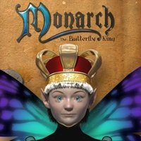 Monarch: The Butterfly King