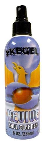 Kegel Revive Ball Cleaner 8 oz (Bowling Ball Cleaner Machine)
