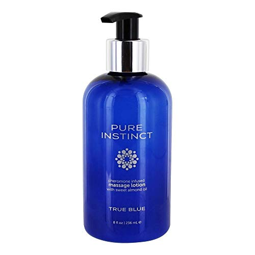 Pure Instinct Pheromone Massage Lotion product image