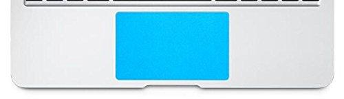 BingoBuy 5ピーストラックパッドタッチパッド領域装飾カバースキンプロテクターステッカー17