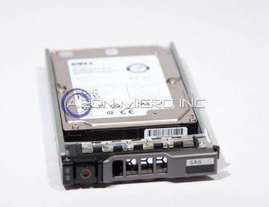 342-5514 Dell 1.2TB 10K SAS 6GB//s 2.5 HD