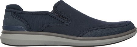 Mark Nason von Skechers Helston Slip-on Loafer Navy/Charcoal