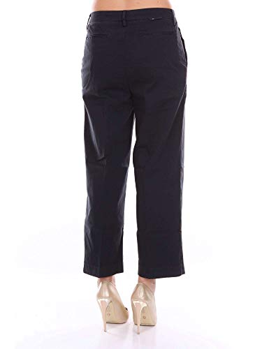 True Bleue Pantalon Nyc Femme Tnpwpaorie Nuit rxRrqgX