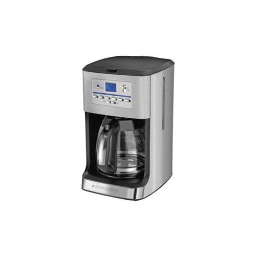 BLACK & DECKER CM3005S 12-Cup Tea & Coffee Maker Home & Garden - Coffee Pigs
