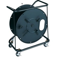- Canare R460C Cable Reel with Connector Mounting Plate-by-Canare