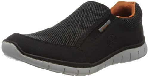 Rieker Herren Frühjahr/Sommer B8792 Slip On Sneaker