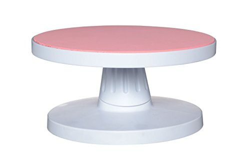 24cm Sweetly Does It Tilting Cake Decorating Turntable