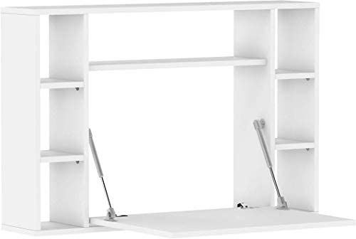 BIM Furniture Muse - Mesa de Escritorio Plegable: Amazon.es ...