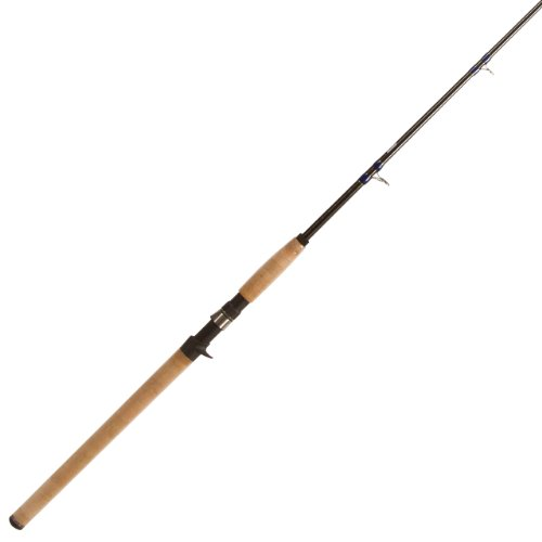 Tica Musky Rods Fishing Rod (Heavy, 8-Feet /2-Piece, 50-Pound)