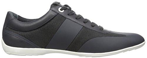 ARMANI JEANS Mens City Fashion Sneaker Blue aeui3