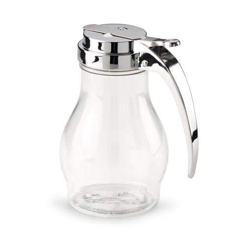 Vollrath - 1214-16 Oz Plastic Syrup Dispenser by Vollrath (Image #1)