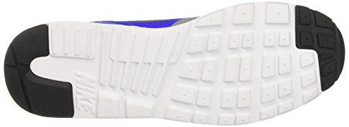 Nike Herren Air Max Tavas Prm Turnschuhe Blau (Bleucoureur/grisloup/noir)
