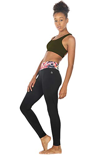 f247063135d5e icyzone Padded Strappy Sports Bra Yoga Tops Activewear Workout Clothes Women